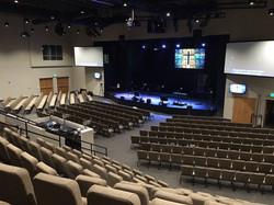 The Life Christian Church