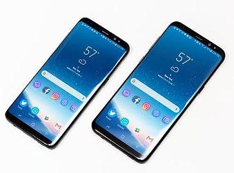 Samsung Galaxy S8 repair fix
