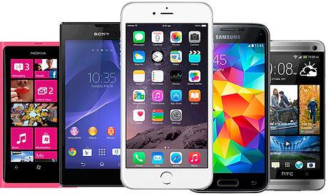 iphone samsung nokia htc sony fix repair