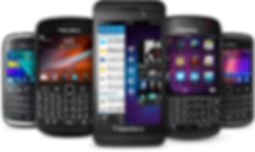 Blackberry phone repair fix