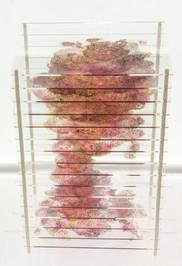 After 3 p.m. October 16th 1964, Lop Nor, China: Mushroom Cloud
