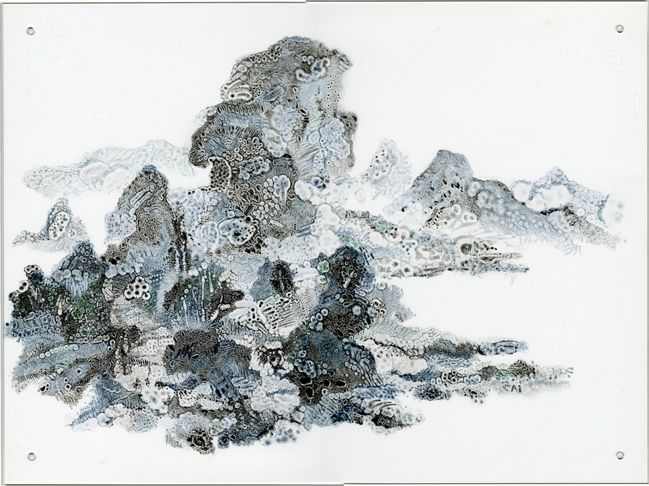 Mist-Covered_and_Majestic_Mountain,_层峦烟波