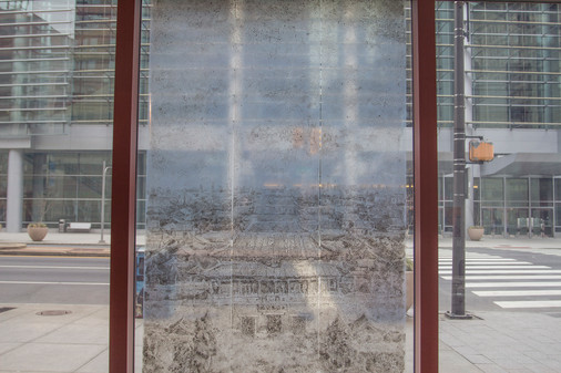 After December 2, 2013, Beijing, China: the Forbidden City (installation view)