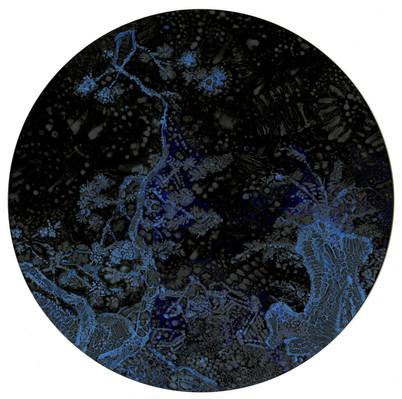 Microcosmic Landscape #3
