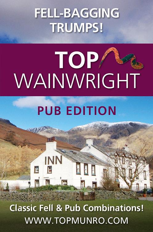 Top Wainwright Pub Edition