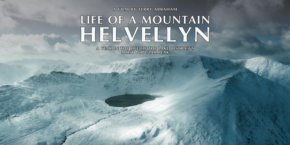 HELVELLYN - THE TIME ZONE SPECIAL