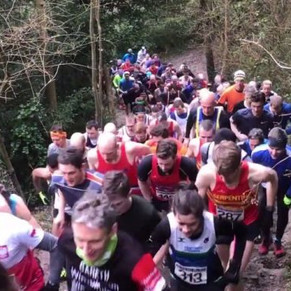 How to be a Fell-Runner in London