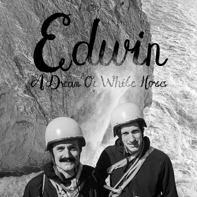 Edwin: A Dream of White Horses