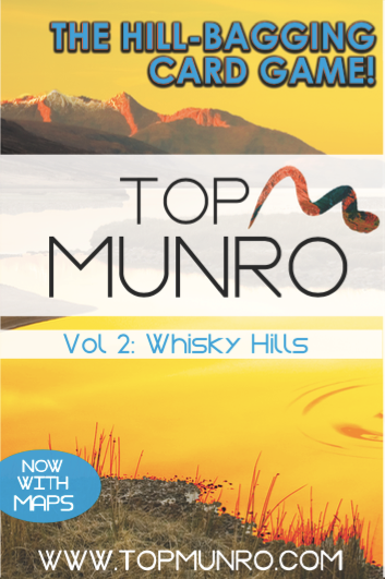 Top Munro Vol 2: Whisky Hills