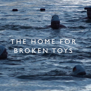 The Home for Broken Toys