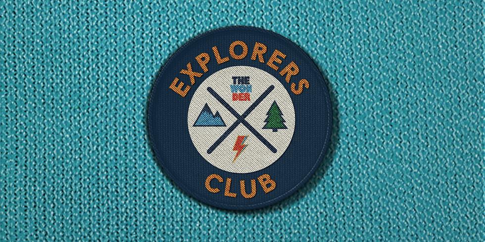 Explorer's Club: Grand Canyon
