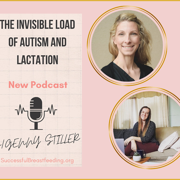 The Successful Breastfeeding Podcast GUEST