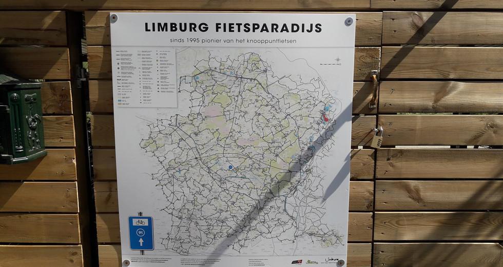 Fietsnetwerk Limburg