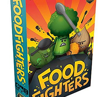 Review: Food Fighters