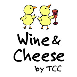 Wine & Cheese by TCC