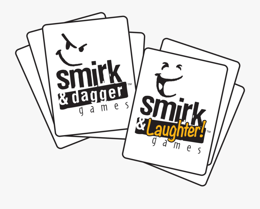 Smirk & Dagger and Smirk & Laughter