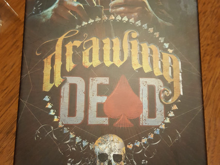 Review: Drawing Dead