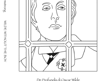 Wilde Without the Boy