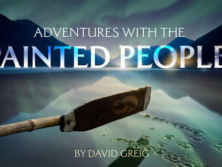 David Greig's Adventures with the Painted People