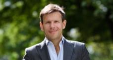 Un Français à Princeton : Entretien avec Florent Masse, enseignant-chercheur et directeur du Festiva