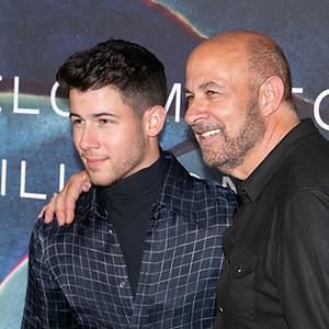 John Varvatos and Nick Jonas Celebrate the Launch of One Villa Tequila