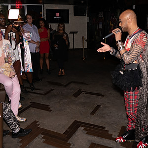 ItsFASHIONdahlings Music Video Release Party
