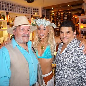 Gypsy Kings at Vella Wine Bar