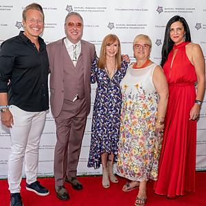 Hamptons Happening Waxman Cancer Research