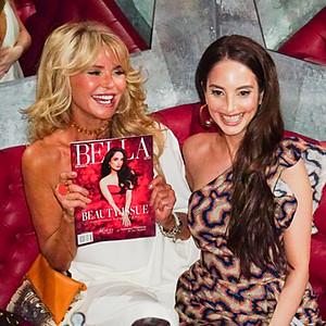 Bella Magazine Alexa Ray Joel Cover Party