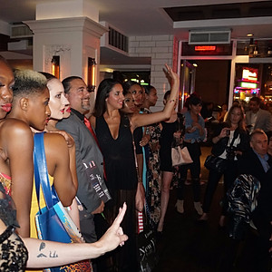 NYFW- Fashion at Vella with Pamela Quinzi