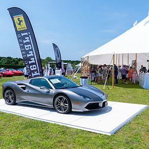 Rand Ferrari Brunch