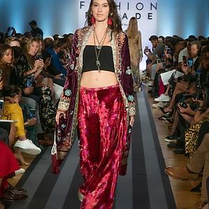 Citi Fashion Parade