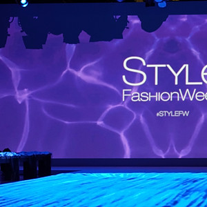 NYFW- Style Fashion Week at the Intrepid