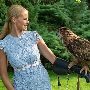 Get Wild - Evelyn Alexander Wildlife Rescue Center