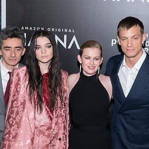 Netflix Hanna Premiere