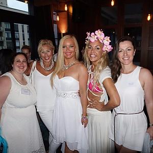 Eurocircle White Party