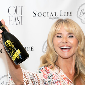 St Barths Hamptons Gala hosted by Christie Brinkley