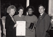 Houston City Council Proclamation 1989_N