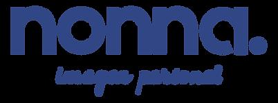 logotipo nonna-imagen personal