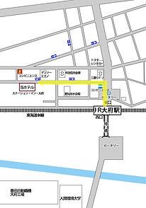 大府駅より徒歩.jpg