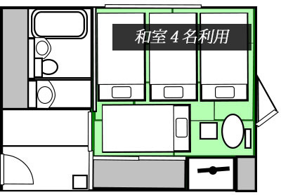 和室 4名 図.jpg