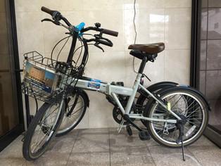 貸出品 自転車