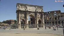 Arco do Triunfo - Roma