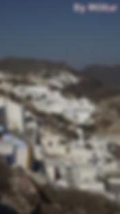 Ilhas Gregas - Santorini
