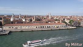 Porto de Veneza