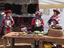 Índias Peruanas