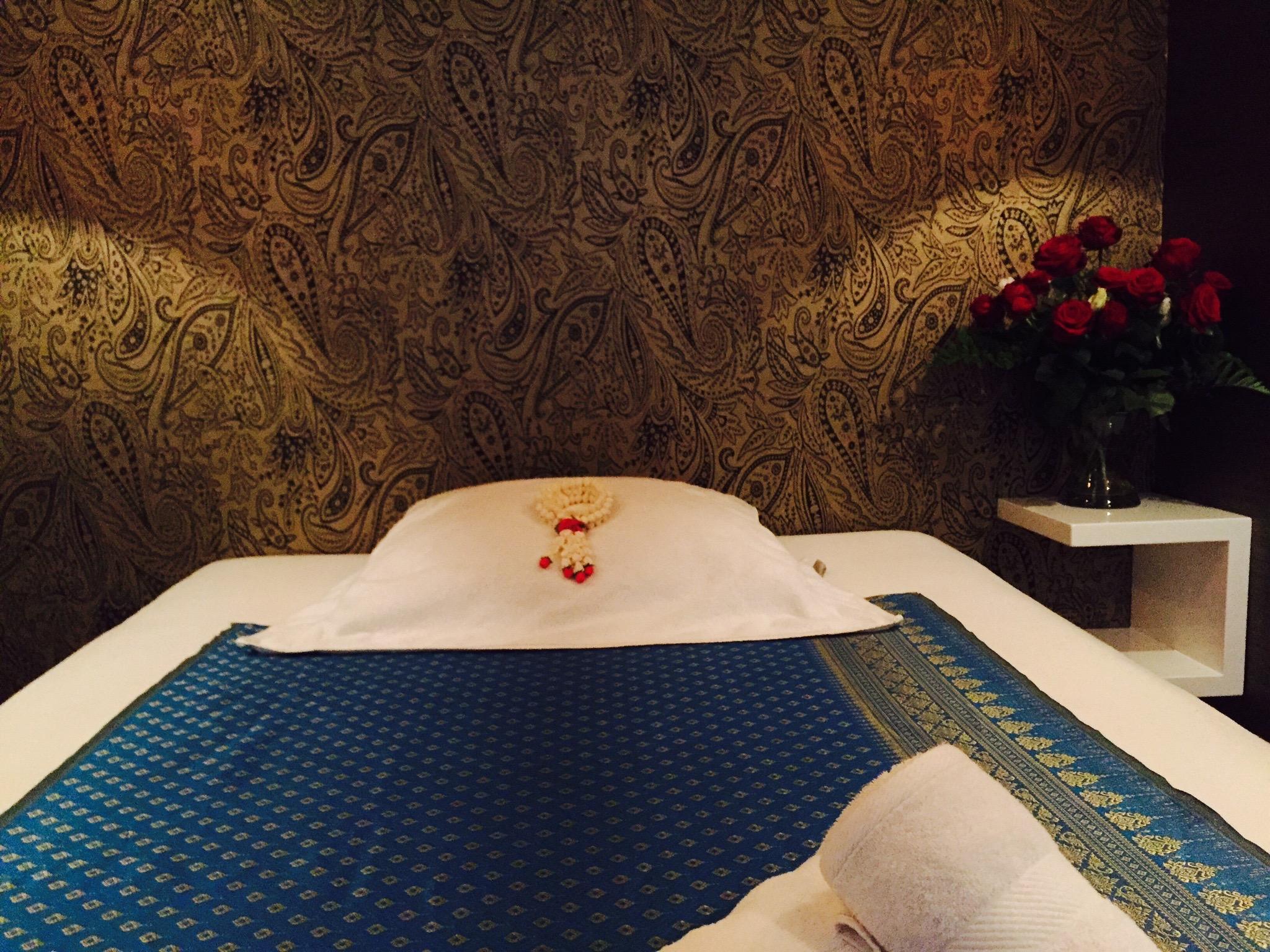 Thai Massage Eindhoven Gold