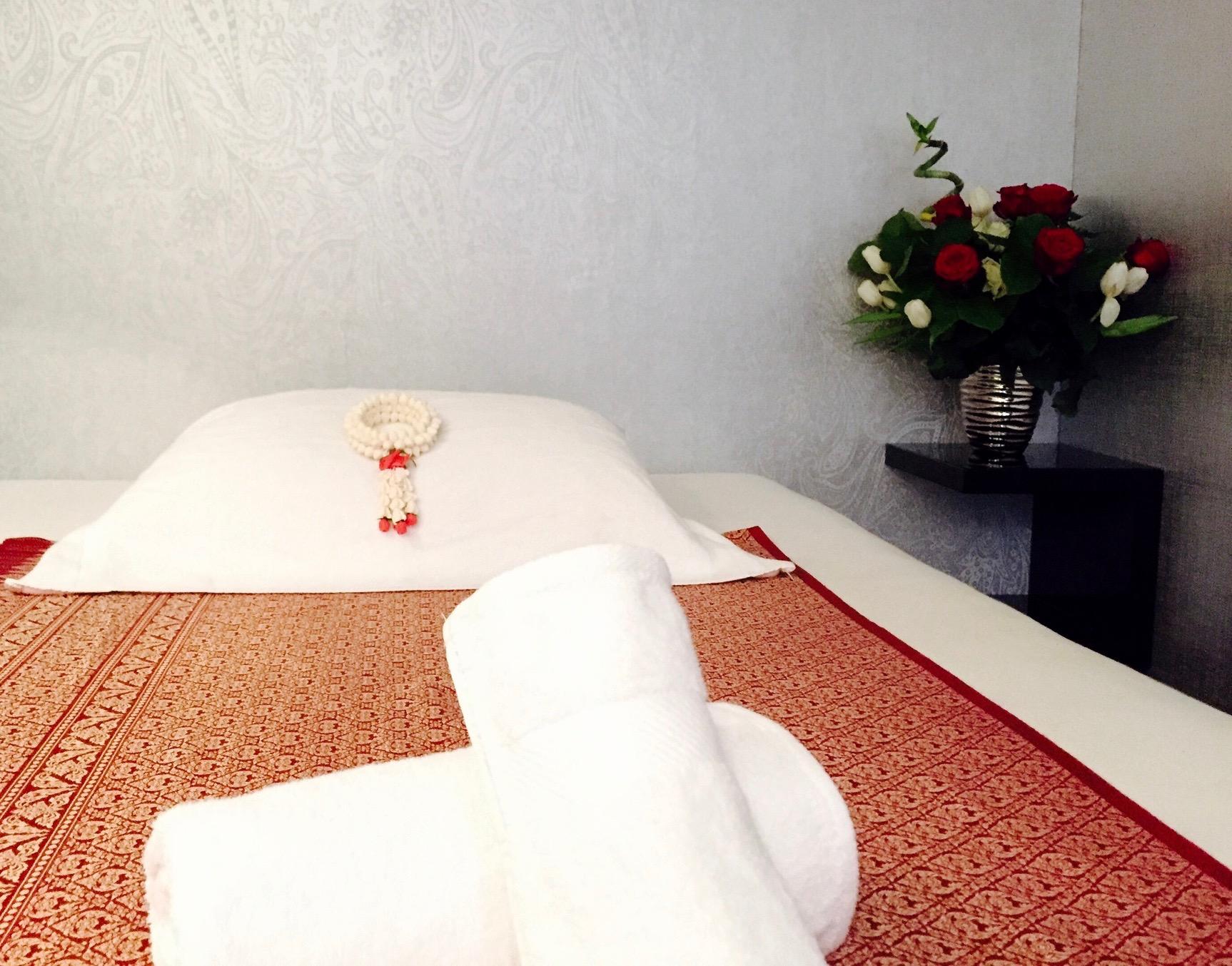 Thai Massage Silver Room