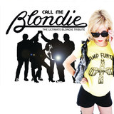 The best Blondie tribute band in the business
