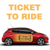 'Ticket to Ride' is a driving school which operates in and around Southampton and run by me ... Steve, for the past 6 years.  It's a driving school that try's hard to suit your needs and requirements, with all lessons in a friendly, relaxed and professional environment, which hopefully my excellent pass rate confirms.  Prices are competitive and are available on request.  Testimonial:  Hi Steve,  Just wanted to let you know how much fun I'm having driving around in my new car!!! :) It's amazing how quickly you can get to places when you don't need to wait for a bus! I really enjoyed my lessons with you. As you probably remember, I was very low on confidence when I started having lessons with you, but you were always very patient and very positive, which really helped to boost my confidence and made me enjoy driving. I wish I knew more people in the Southampton area so that I could recommend you to be their driving instructor, because everyone should have a great instructor like you. You are a wonderful teacher, I really liked how you had planned out the lessons and I found the diagrams and your explanations very useful and helpful. You were always positive and encouraging, you never let me get too frustrated even when practicing the maneuvers which I found so difficult at first, and I liked how you always seemed to find a solution to every problem. I really enjoyed the lessons and chatting with you about movies and music and your two boys. I never thought I'd be able to drive and have a conversation at the same time! It's amazing to look back and realize how far I've come since that first lesson where you took me out driving around a circle of really quiet roads and making left and right hand turns, when I was so afraid of stalling! Passing my driving test is my proudest achievement in my life, so thank you so much for teaching me so well and giving me the skills and confidence to be a safe and confident driver!!! Best wishes, Lisa :)""